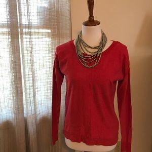 [American Eagle] Women's Long Sleeve Sweater